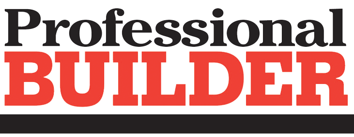Professional Builder Logo