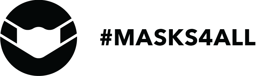Masks4All Logo